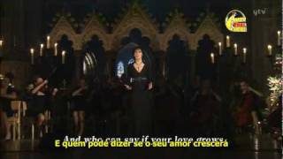 Enya - Only Time Live Legendado Traduzido