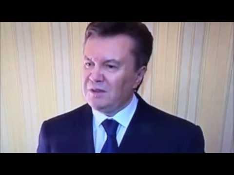 Топаз та його команда або Янукович пнх