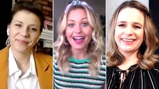 """The """"fuller House"""" Cast Takes The Bff Test"""