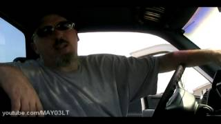 96-98 Chevy C/K pickup cranks but won