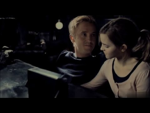 Draco and Hermione - Can I Get You ?