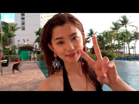 朝比奈彩 Aya Story #2 in Guam