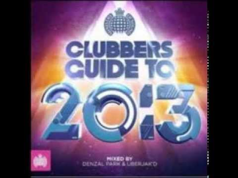 MINISTRY OF SOUND Clubbers Guide to 2013...