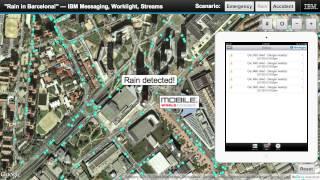 Mobile World Congress - IBM