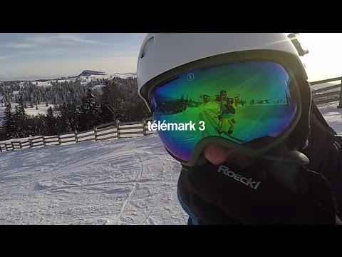 telemark 3 - métabief