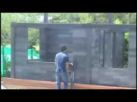 Ladrillos Plasticos Reciclados Funnycat Tv