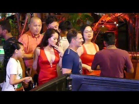 Drunk malaysian girl