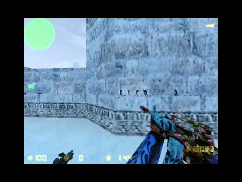 Cs 1.6 WaRzOne CheaT ( R Aimbot ) By : ExPLONATRIxX