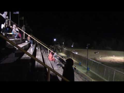 Butler Motor Speedway FWD Feature 5/6/17