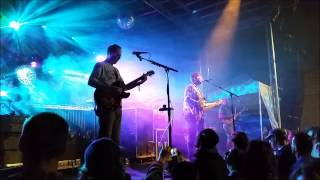 moe., LoHi Music Festival, Denver, CO, July 14, 2014 - bass jam, Brent Black, E: Plane Crash