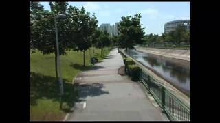 National Parks : Sembawang Park Connector HD