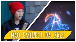 REACT 2ALL ft 7Minutoz e Gustavo GN - WelcomeToBrazil 2 (prod. Aladdin)