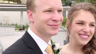 Amberly & Collin   Temple