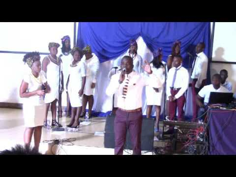 university of venda[A.O.G MUSIC CONCERT]