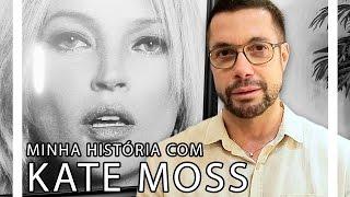 MINHA HISTÓRIA COM KATE MOSS! | TORQUATTO TV