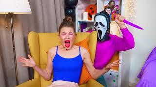 11 Funny Halloween Pranks DIY Hallonween Pranks by Ideas 4 Fun