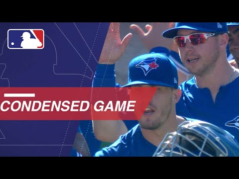 Condensed Game: TOR@NYY - 9/16/18