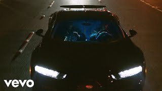 JACKBOYS, Pop Smoke, Travis Scott - GATTI (Official Music Video)