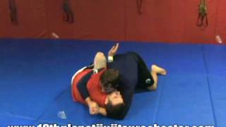 10th Planet Jiu Jitsu Technique: The Ghost