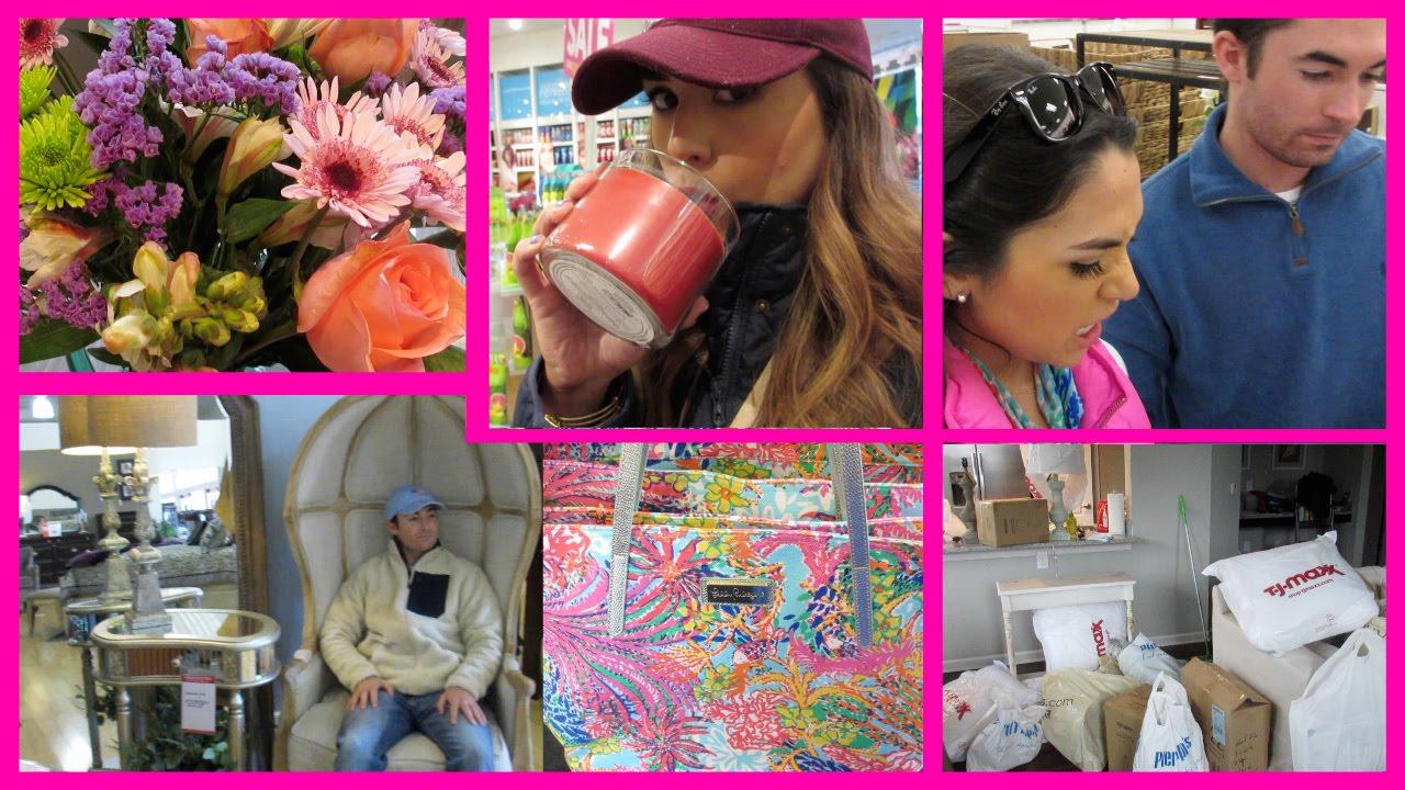 House Decor Shopping Part - 45: Home Decor Shopping, Shopping And MORE Shopping! | ALEXANDREA GARZA -  YouTube