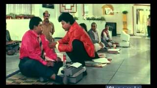 Video Rowdy Alludu: Chiranjeevi makes his staff work on the floor! download MP3, 3GP, MP4, WEBM, AVI, FLV Desember 2017