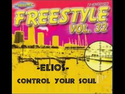 elios - control your soul. latin freestyle