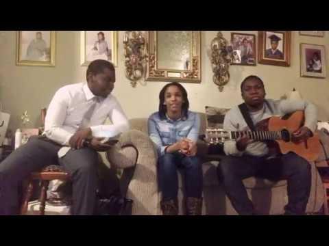 Se Mueven las Aguas (cover) ft. Eli Jarvis