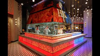 Hell's Kitchen - Caesars Palace Dubai