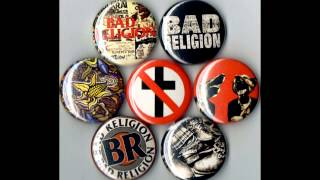Bad Religion - No Direction with lyrics