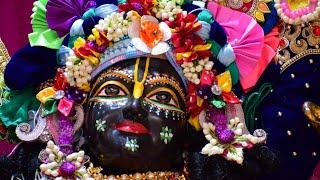 Darshan Aarti & Guru Puja   30 Sept   ISKCON JAIPUR