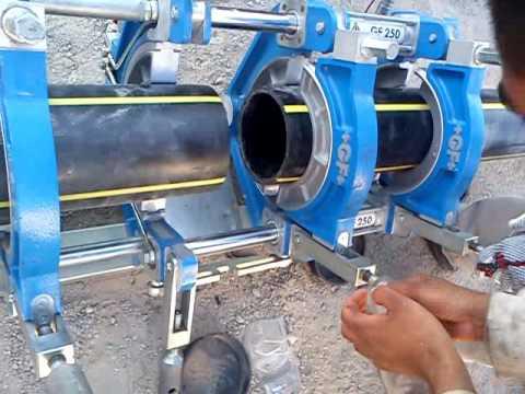 Tubería ,,   Gas natural fenosa