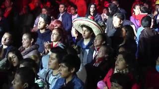 """Celebra Metepec el """"206 Aniversario del Inicio de La Independencia de México"""""""