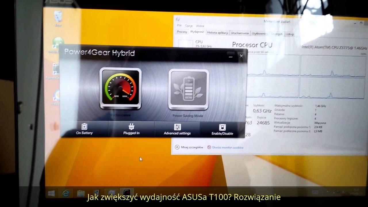 ASUS K73E POWER4GEAR HYBRID 64 BIT DRIVER