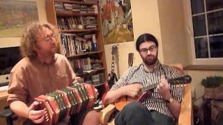 The Nicholas Hill Boys - Planxty Irwin