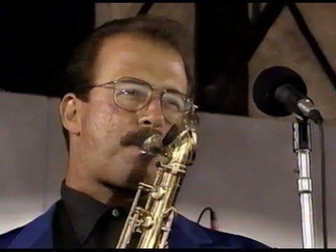 Tower of Power - Attitude Dance - 8/15/1992 - Newport Jazz Festival (Official)