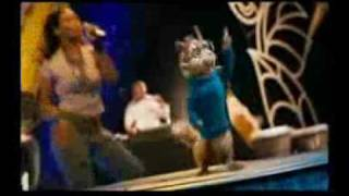 Video Witch Doctor - Alvin And The Chipmunks download MP3, 3GP, MP4, WEBM, AVI, FLV Agustus 2018