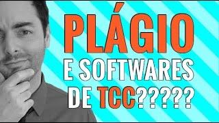COMO FAZER UM TCC PASSO A PASSO - PLÁGIO E SOFTWARES DE TCC? thumbnail