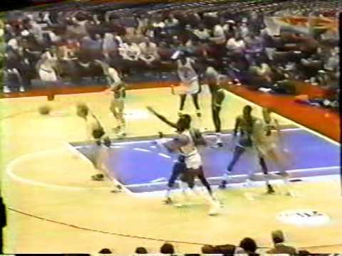 NBA Greatest Duels: Larry Bird vs Andrew Toney (1983)