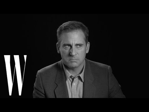 Steve Carell Has Never Kissed Julianne Moore (Even Though He Played Her Husband) | Screen Tests 2015