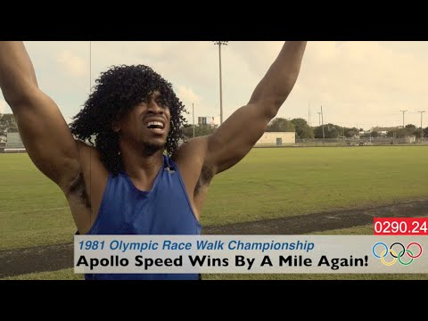 Apollo Speed Wins By A Mile Again! (Creed Parody)