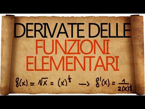 Somma e differenza di funzioni continue from YouTube · Duration:  3 minutes 16 seconds