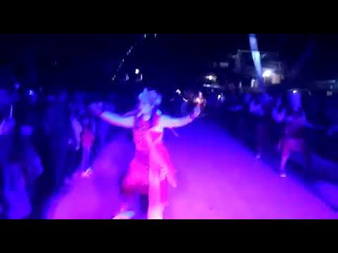 Tari Bapang Rt 17 Karnaval Sanggrahan 11-09-2019