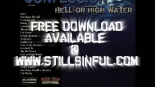 Confession - Hell or High Water - 04 - Bossy.mp4