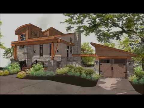 Architectural designs house plan 16890wg virtual tour for House plans virtual tour