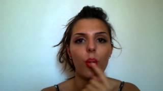 Augmenter volume lèvres - Astuce beauté et maquillage des lèvres