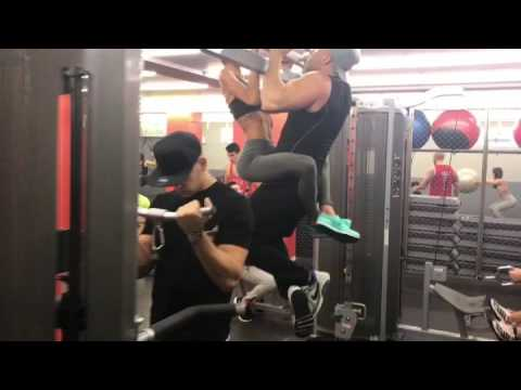Mannequin Challenge Fitness 19 Salamanca