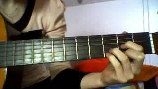 Het regent zonnestralen-Acda & de Munnik Easy gitaarles
