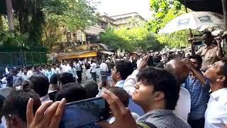 Bombay Stock exchange .... MODI 2.0