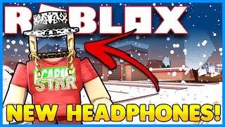 🔴 NOUVEAU HEADPHONES! Roblox Live Stream - France BG Christmas Merch - France Jail Break, MM2 - PLUS JOIGNEZ-VOUS À NOUS!