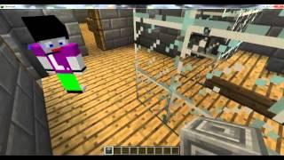 Minecraft - Novo Mundo Counstruções PT 2